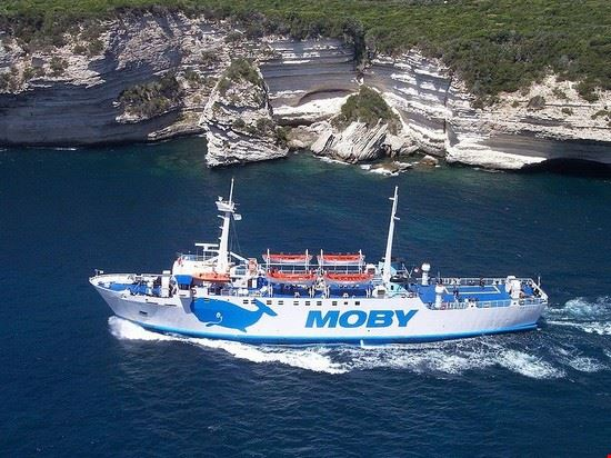 32105 santa teresa di gallura ferries from bonifacio corsica to olbia sardinia