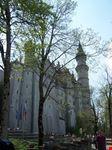 castello neuschwanstein monaco