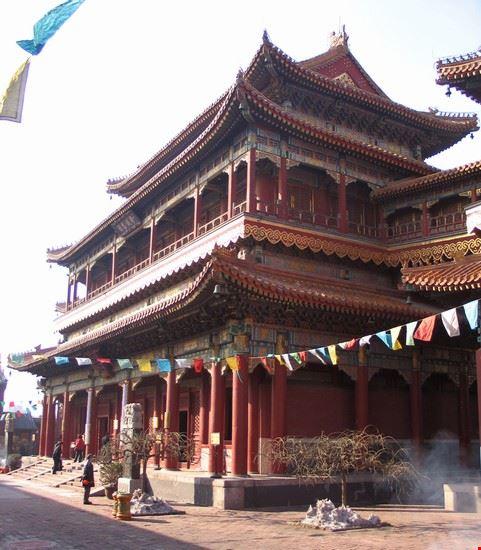 32115 pekin temple des lamas a pekin