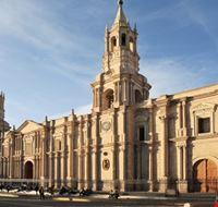 Basilica Cattedrale di Arequipa