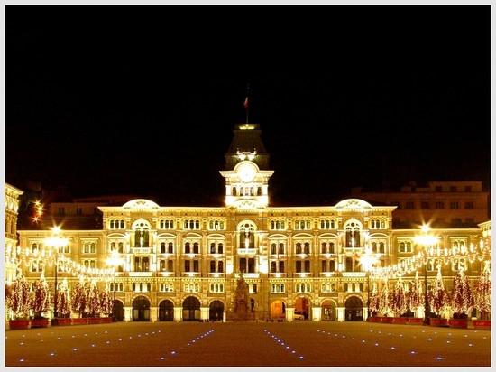 Hotel A Trieste Vicino Piazza Unit Ef Bf Bd D Italia