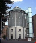 maastricht esterno del bonnefanten museum di maastricht