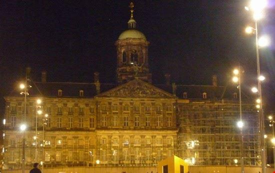 32420 palazzo reale-notturna amsterdam
