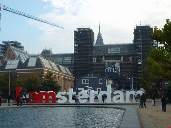 32430 museumplein-rijksmuseum amsterdam