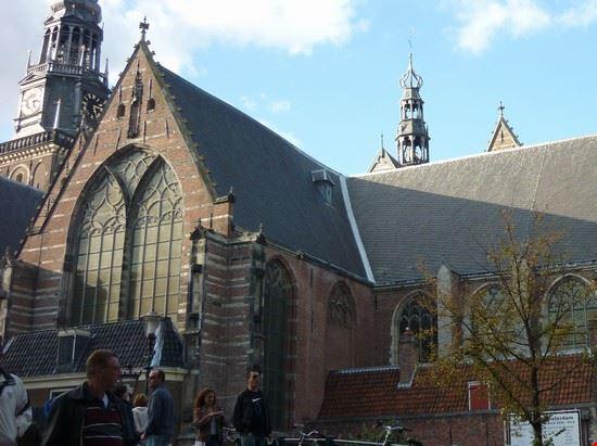 32443 oude kerk amsterdam
