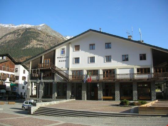 Place Chanoux