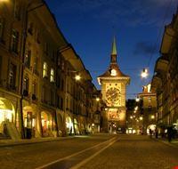 historic centre bern