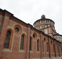 32625 basilica di sant ambrogio milano