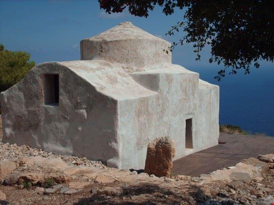 chiesetta bizantina