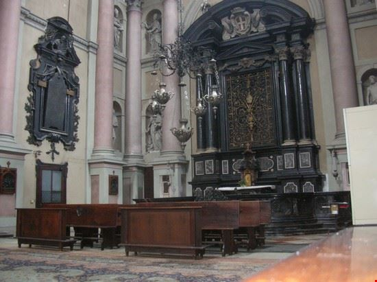 32728 basilica di san gaudenzio novara