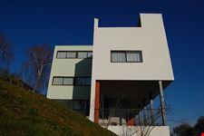 stoccarda architettura di le corbusier-weissenhof stoccarda