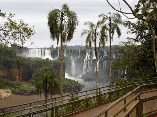 waterfalls2 foz do iguacu