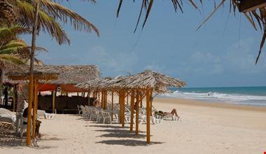 beach hut natal