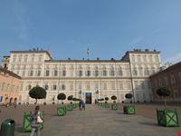 turin palazzo reale