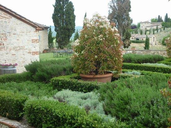giardini castello di meleto