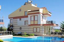 antalya ferienhaus in side  kumkoey tuerkei  villa lale