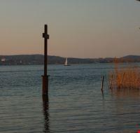 lake view starnberg