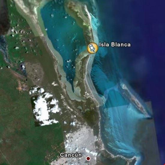 33292 cancun isla blanca