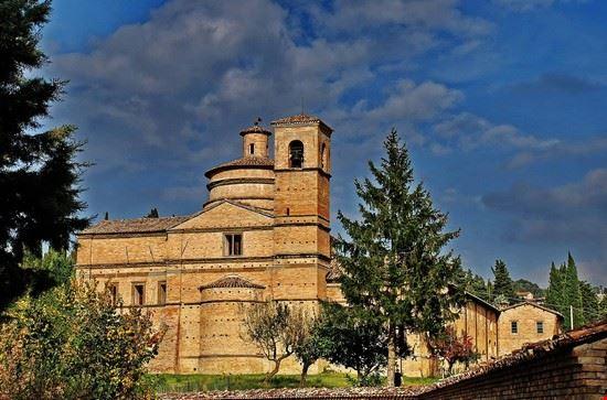 Convento di San Bernardino