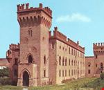 Castello del Ducato di Fabriago