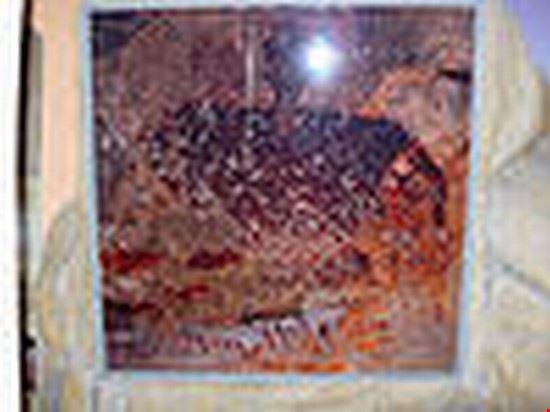 33470 windhoek bushmen graffiti