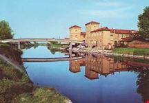 Ponte sul Volano