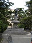 Fontana del ratto di Proserpina