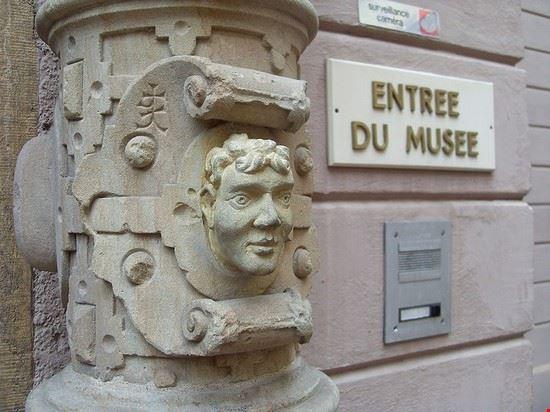 colmar musee bartholdi