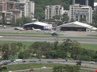 aerodromo francisco de miranda