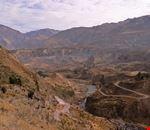 La Valle del Colca