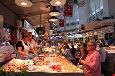 valencia il mercato centrale