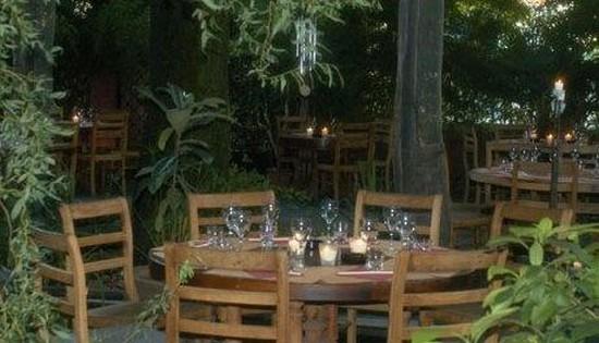 Ristorante shambala a milano for Il giardino milano ristorante