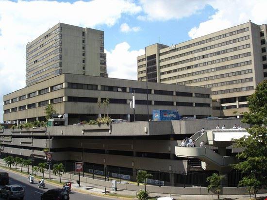 Centro Comercial Ciudad Tamanaco