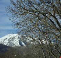 il Monte Cucco da casa mia