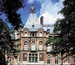 Château du Duc de Dino à Montmorency