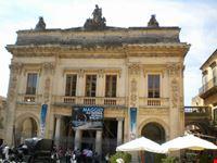 Teatro Comunale V. Emanuele