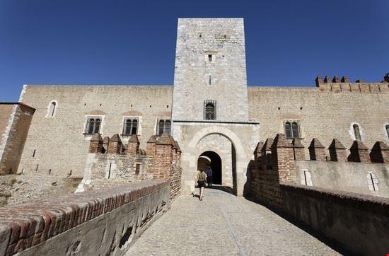 Le Palais des Rois de Majorque à Perpignan