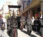 perpignan procession annuelle de la sanch de perpignan