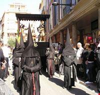 Procession annuelle de la Sanch de Perpignan