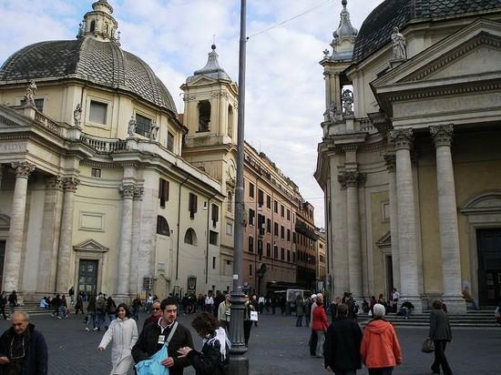Via del corso roma for Corso arredatore d interni roma