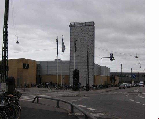 34166 copenhagen the dgi-byen sport center
