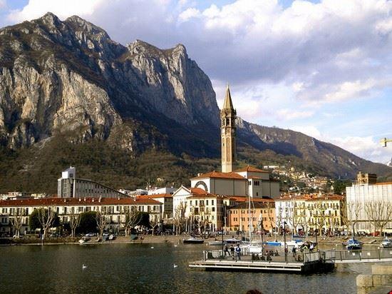Foto lake view lecco a lecco 550x412 autore redazione for Redazione italia