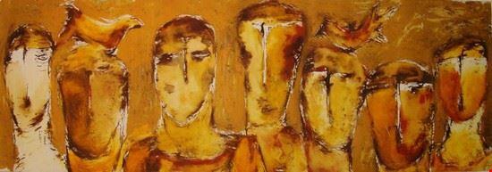 Nazir Ismail Art Gallery