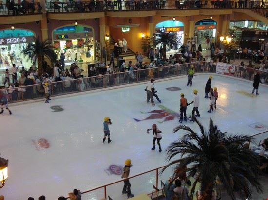 Skiland Mall