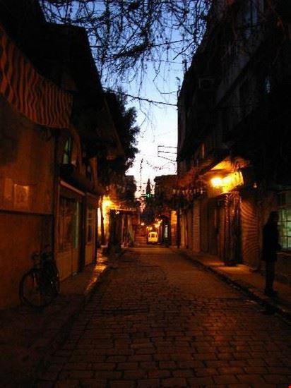Al-Qaimariya Street