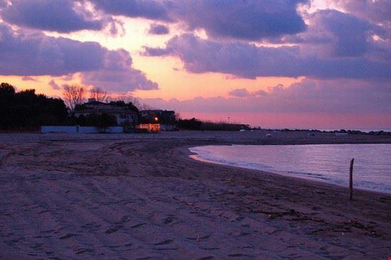 praia a mare beachbar
