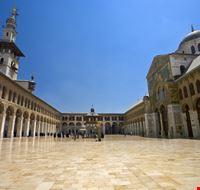 mosque damascus