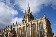 oxford church of saint mary the virgin