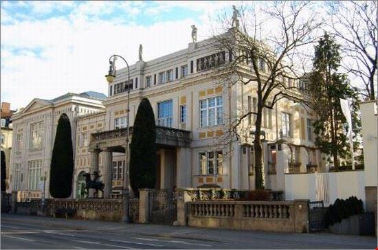34466 munich museum villa stuck