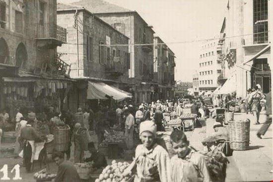 Souk El Bazerkan